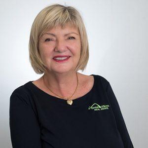 Sally Elliott
